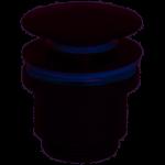 VALVULA CLIC-CLAC NEGRA